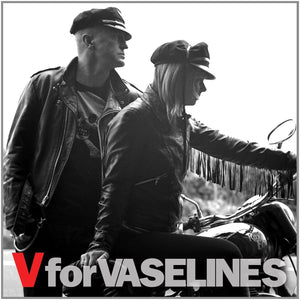 Vaselines/V For Vaselines [LP]