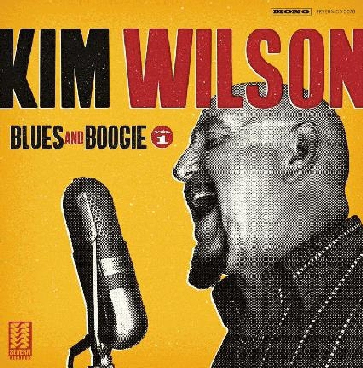Wilson, Kim/Blues  & Boogie [CD]