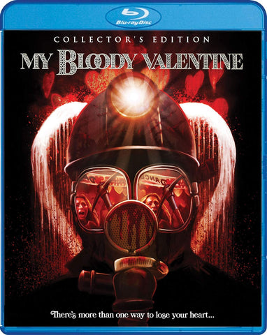 My Bloody Valentine (Collector's Edition) [Bluray]