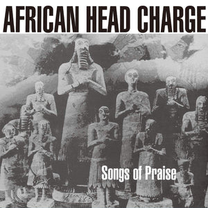 African Head Charge/Songs Of Praise (2LP) [LP]
