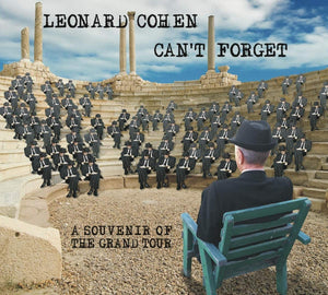 Cohen, Leonard/Can't Forget [CD]
