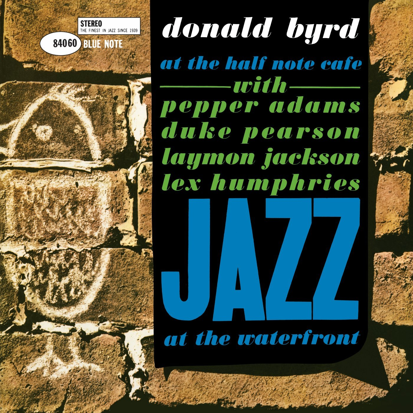 Byrd, Donald/At The Half Note Caf? [LP]