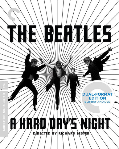 A Hard Day's Night [BluRay]