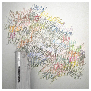National, The/High Violet [CD]