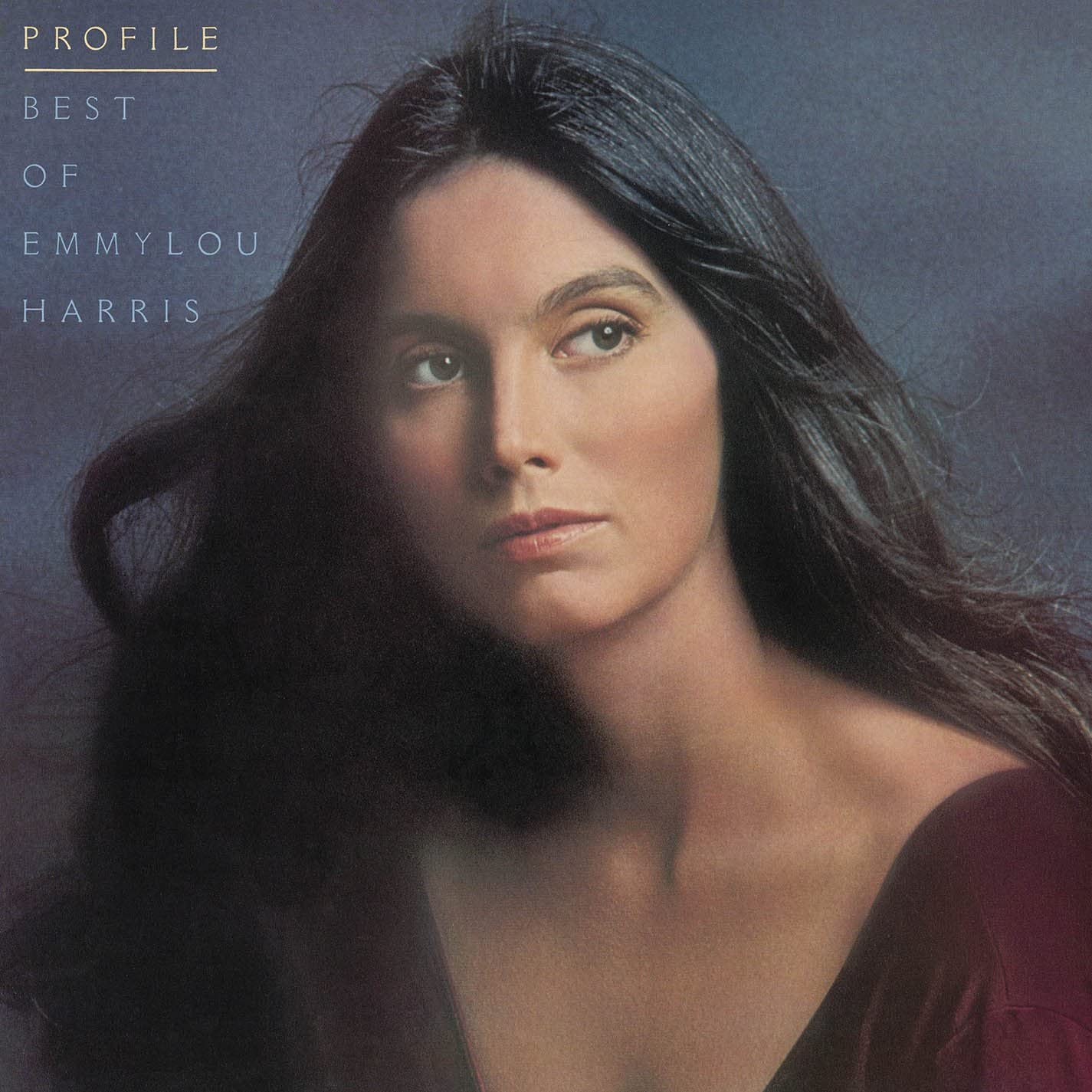 Harris, Emmylou/Best Of Emmy Lou Harris [LP]