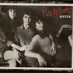 Puss N Boots/Sister [LP]
