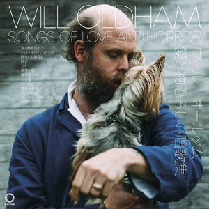 Oldham, Will/Songs Of Love And Horror [CD]