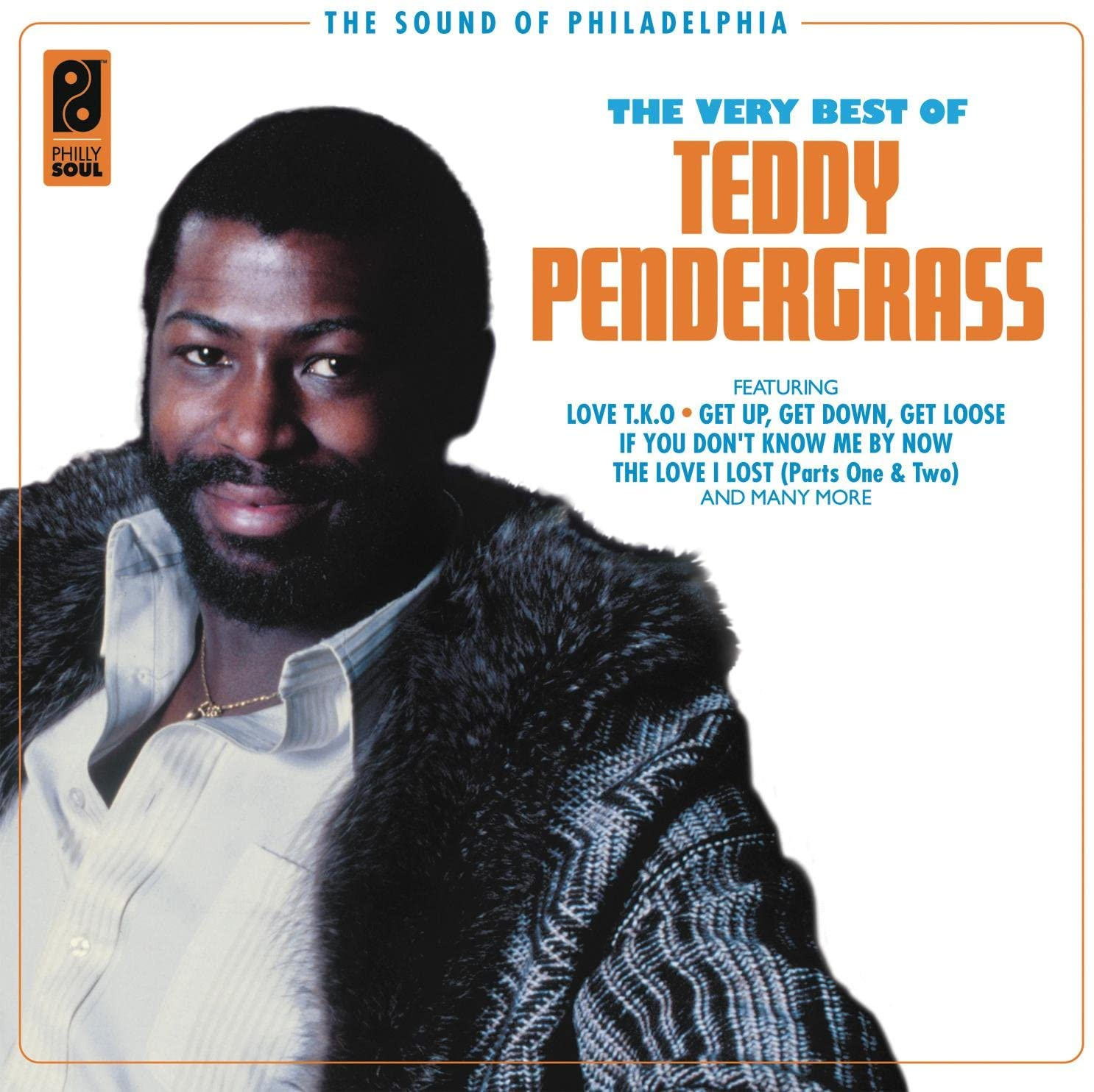 Pendergrass, Teddy/The Very Best of [CD]