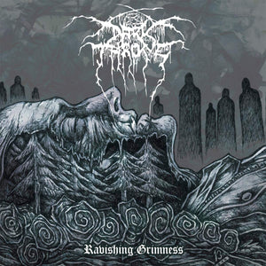 Darkthrone/Ravishing Grimness [CD]