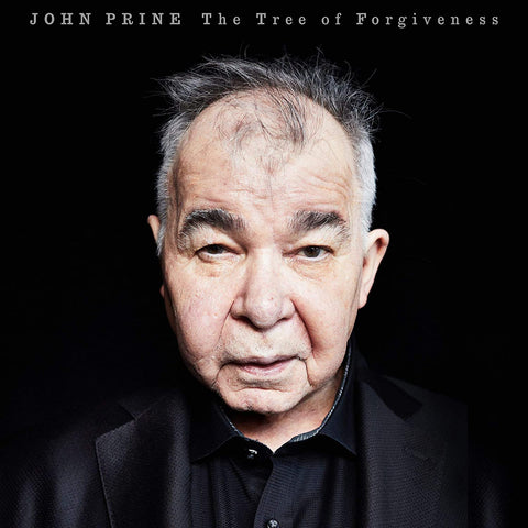 Prine, John/The Tree Of Forgiveness [LP]