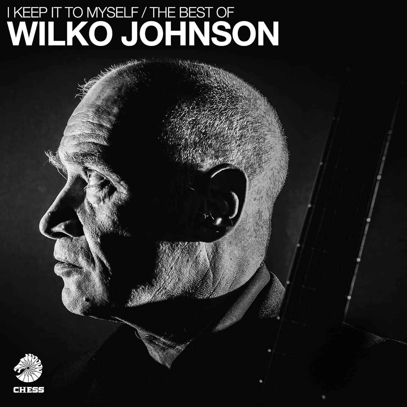 Johnson, Wilko/I Keep It To Myself - The Best Of (2LP) [LP]