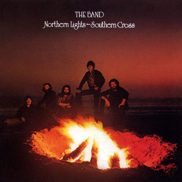 Band, The/Northern Lights, Southern Cross [CD]