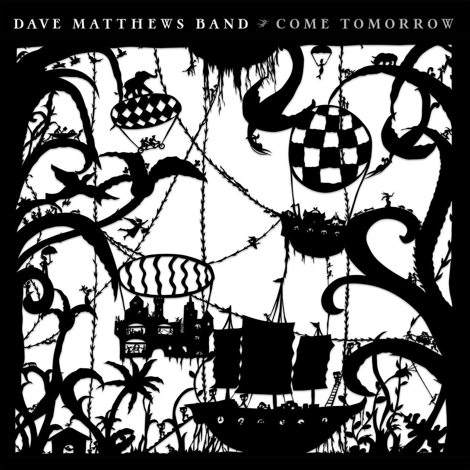 Matthews, Dave/Come Tomorrow [CD]