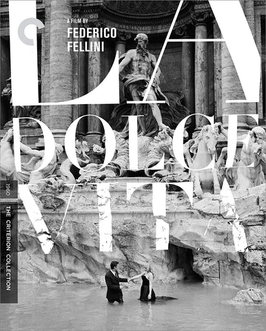 La dolce vita [BluRay]