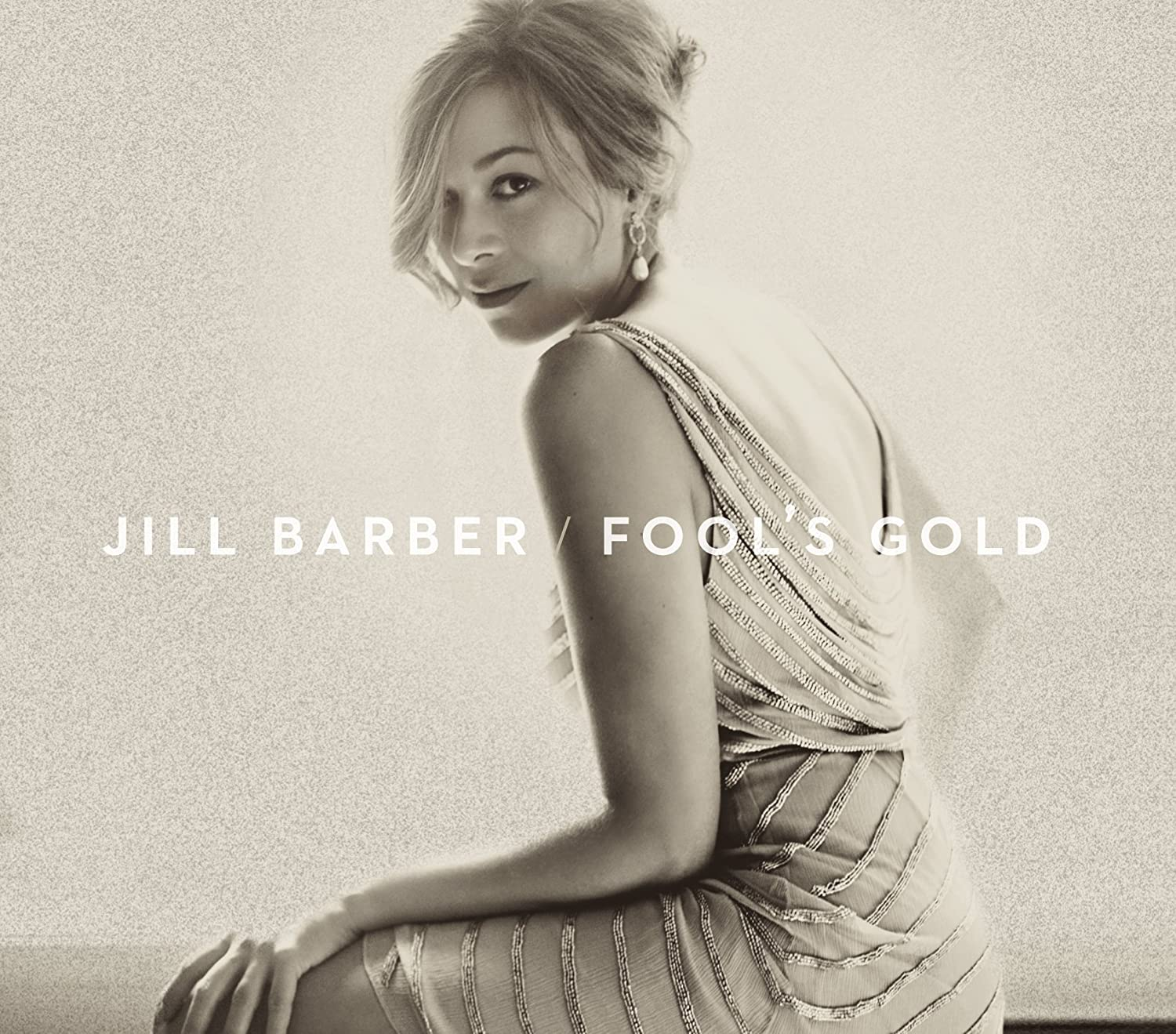 Barber, Jill/Fool's Gold [CD]