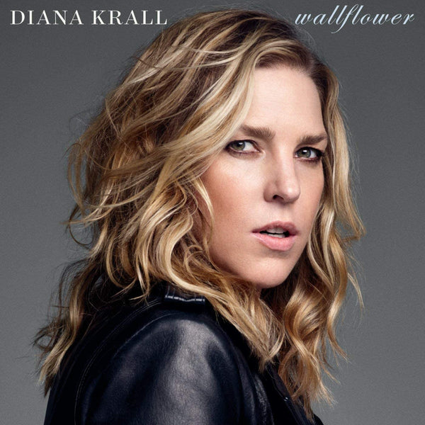 Krall, Diana/Wallflower [CD]