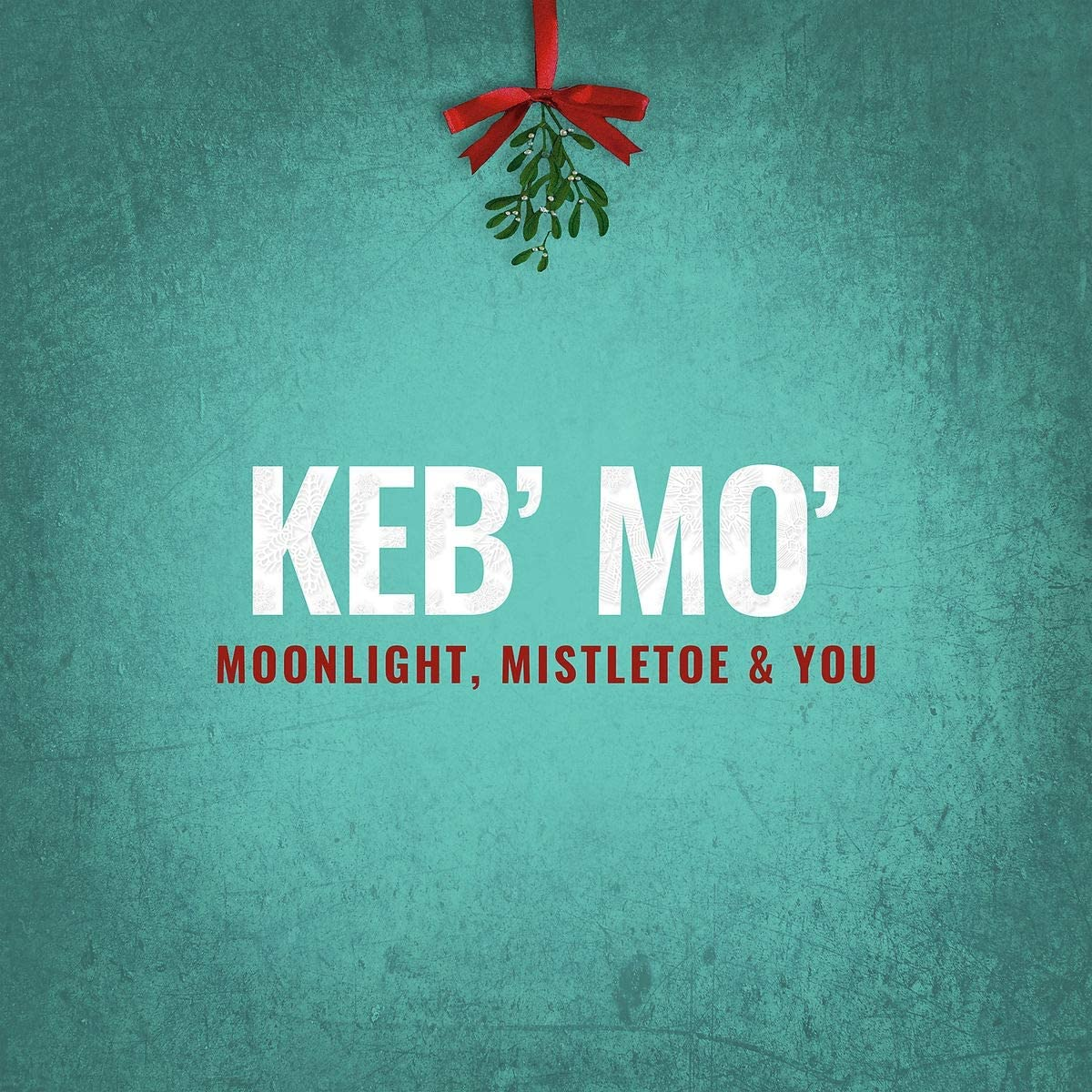 Mo', Keb/Moonlight, Mistletoe and You [CD]