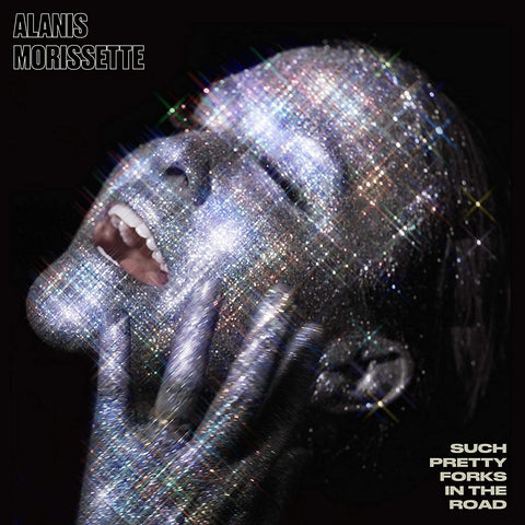 Morissette, Alanis/Such Pretty Forks In The Road [LP]