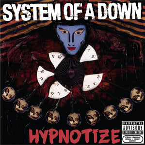 System Of A Down/Hypnotize [CD]