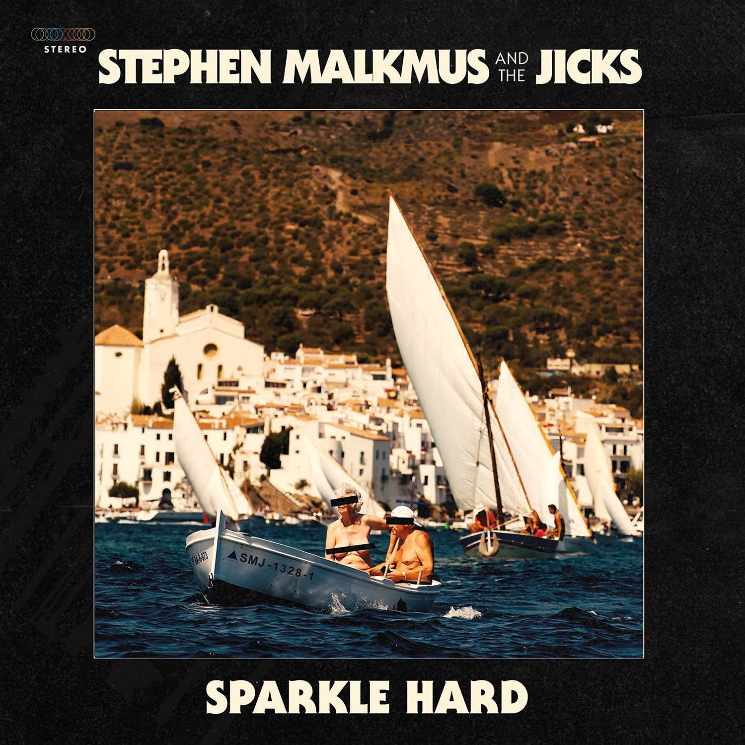 Malkmus, Stephen & The Jicks/Sparkle Hard [LP]