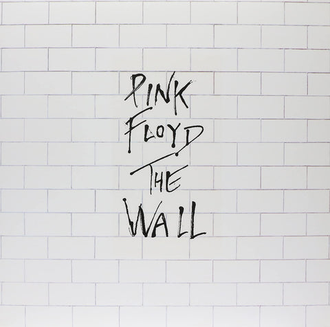 Pink Floyd/The Wall (2LP) [LP]