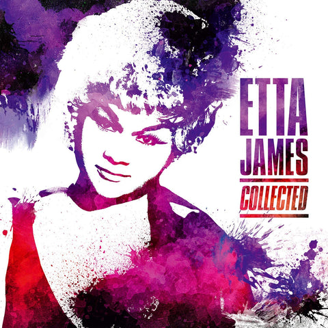 James, Etta/Collected (2LP Purple Vinyl) [LP]