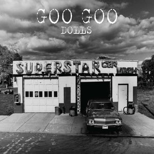 Goo Goo Dolls/Superstar Car Wash [LP]