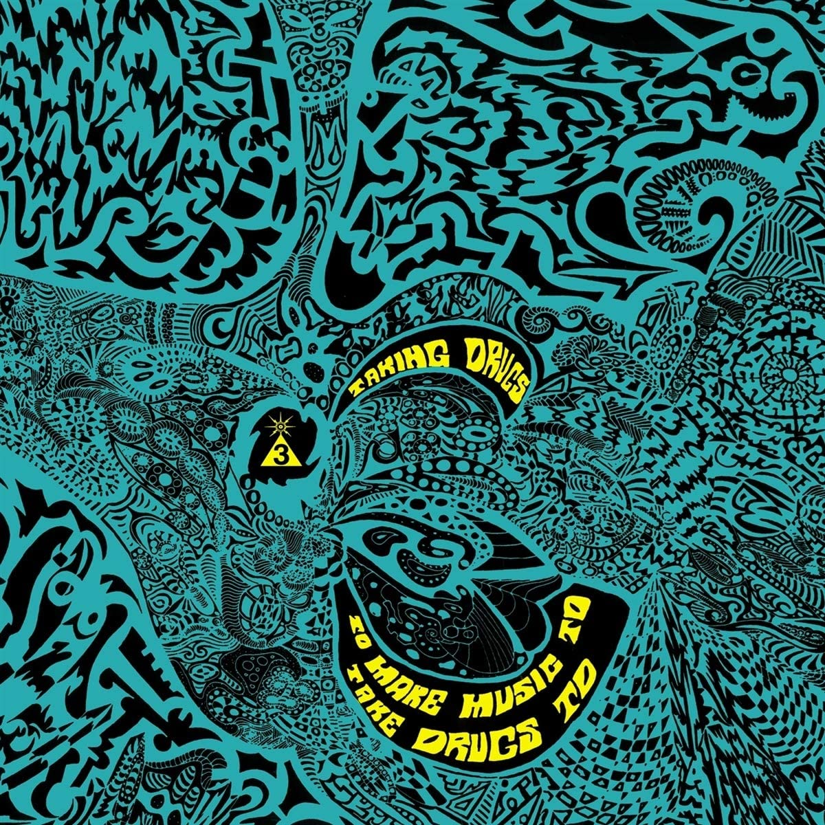 Spacemen 3/Taking Drugs To Make Music To Take Drugs To (2LP) [LP]