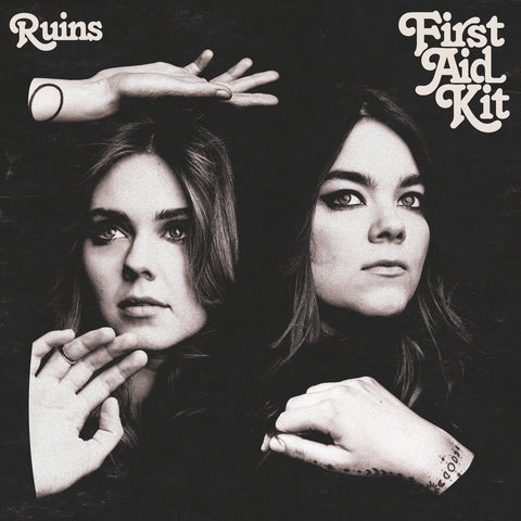 First Aid Kit/Ruins [LP]