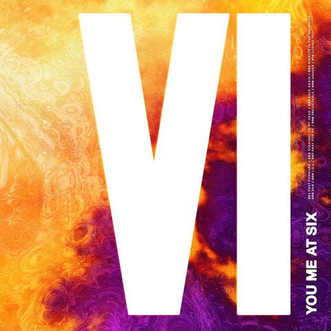 You Me At Six/VI [LP]