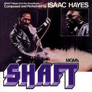 Hayes, Isaac/Shaft (Remaster) [CD]