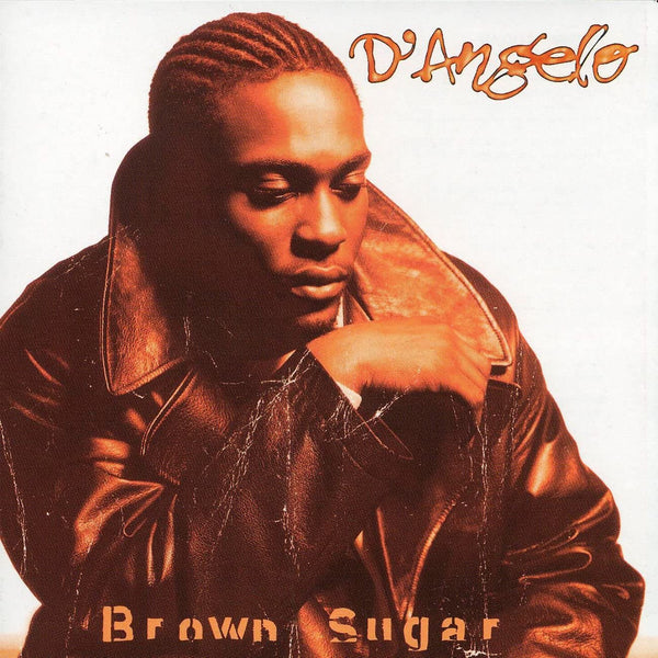 D'Angelo/Brown Sugar [CD]