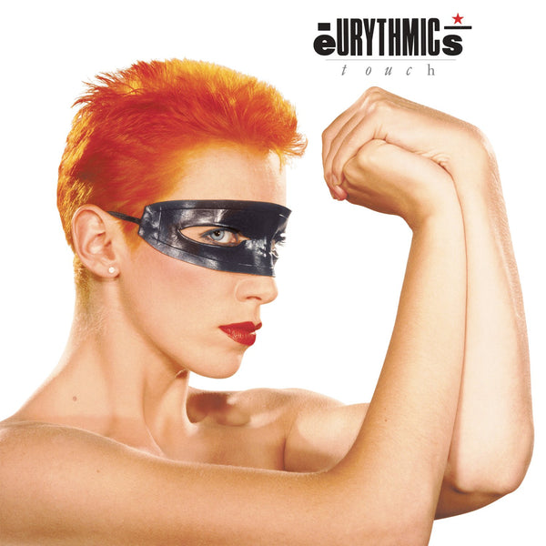 Eurythmics/Touch [LP]