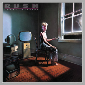 Rush/Power Windows [LP]
