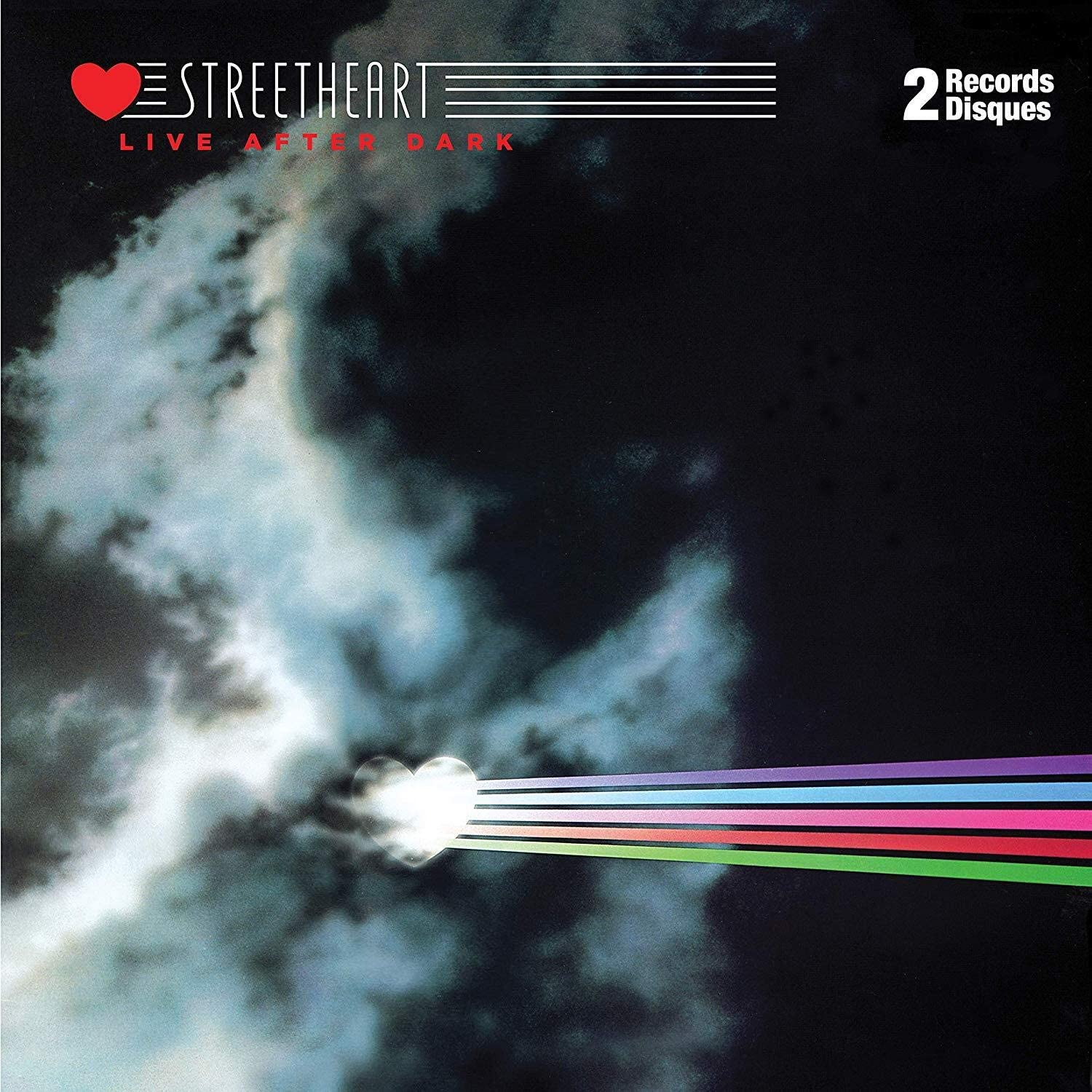 Streetheart/Live After Dark [LP]