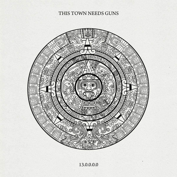 This Town Needs Guns/13.0.0.0.0 [LP]