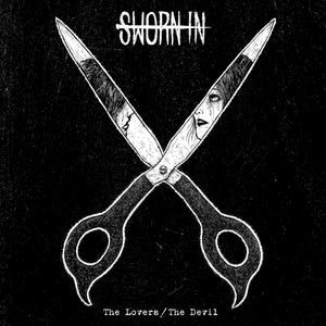 Sworn In/The Lovers, The Devil [CD]
