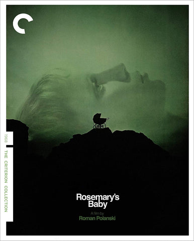 Rosemary's Baby [BluRay]