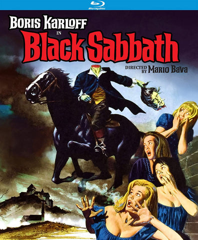 Black Sabbath (AIP) [BluRay]