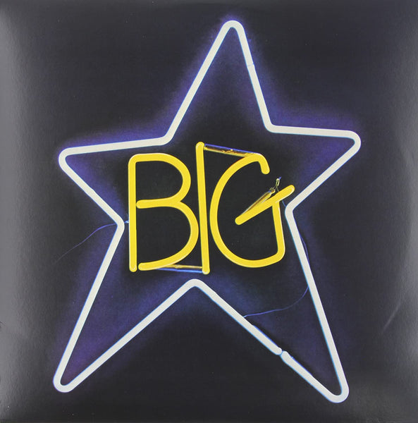 Big Star/#1 Record [LP]