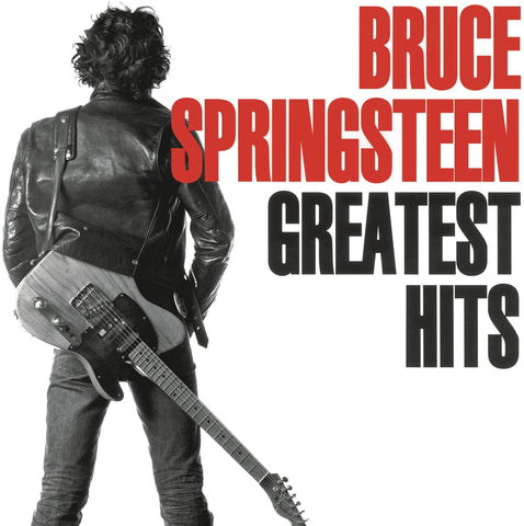 Springsteen, Bruce/Greatest Hits (2LP) [LP]