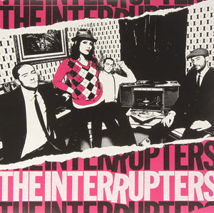 Interrupters, The/The Interrupters [LP]