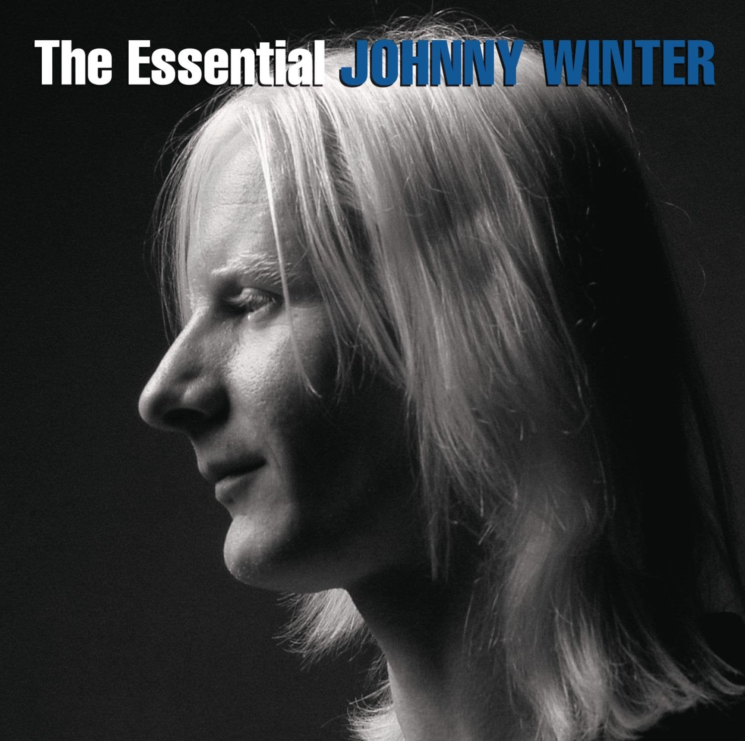 Winter, Johnny/The Essential [CD]