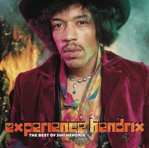 Hendrix, Jimi/The Best of [CD]