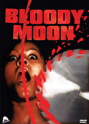 Bloody Moon [DVD]