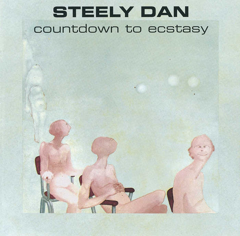 Steely Dan/Countdown To Ecstacy [CD]