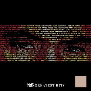 Nas/Greatest Hits [CD]