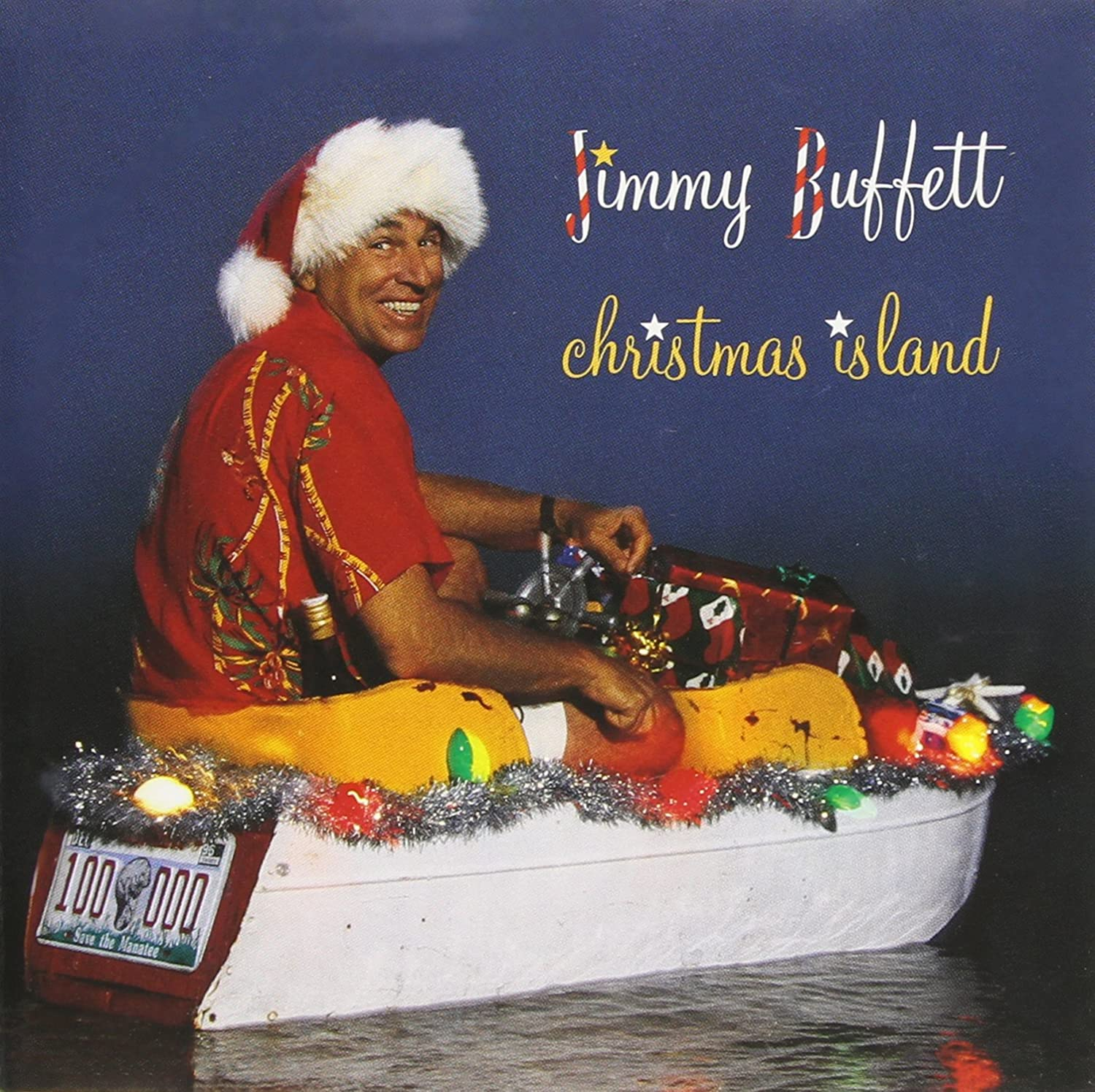 Buffett, Jimmy/Christmas Island [CD]