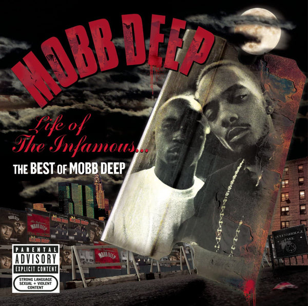 Mobb Deep/Life Of The Infamous - The Best Of Mobb Deep [CD]