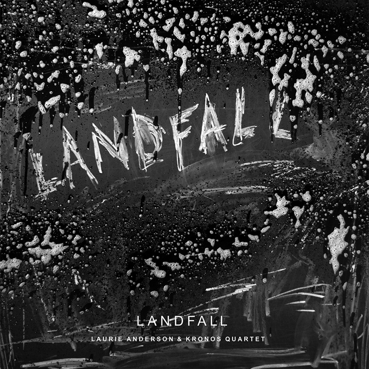 Anderson, Laurie & Kronos Quartet, The/Landfall (2LP) [LP]